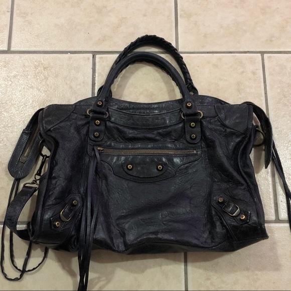 Medium BagsClassic Bag Poshmark Balenciaga City hdstQr